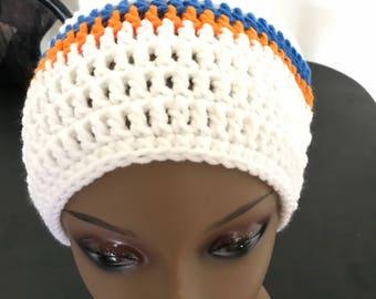 Fla Gators Colored Hat
