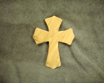 Hand made cross cedar
