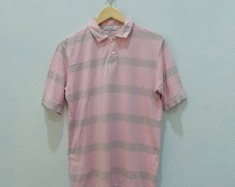 UNITED ARROWS Polo Shirt Japanesse Style