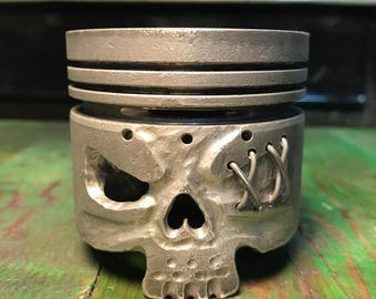 Piston Metal Art Etsy