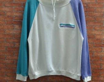 Rare!! Goola Gong sweatshirt Medium Size