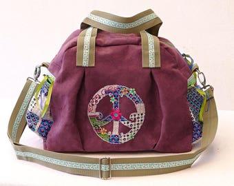 Ball Bag Peace