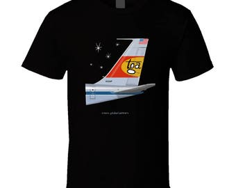 American Airlines-limited Edition T Shirt