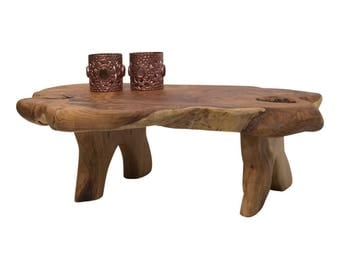 Tea Table of Teak wood