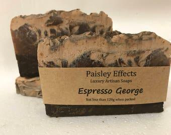 Espresso George