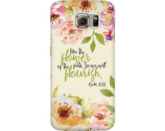 We Will Flourish | Phone Case | iPhone & Android