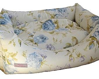 """Bed """"Blue flower"""""""