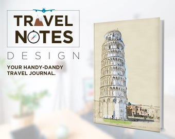Leaning Tower of Pisa  II  Travel Journal