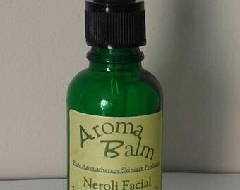 Neroli Anti-Aging Facial Serum