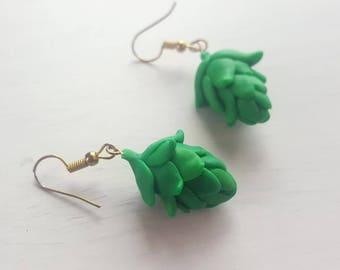 Happy Hops Earrings