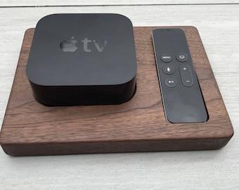 Apple TV / Remote Holder