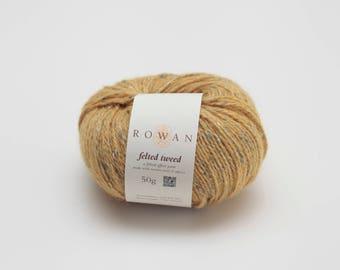 Rowan felted Tweed 181-Mineral