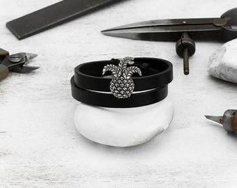 Pineapple Bracelet Thenny Bal design