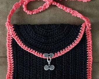crochet woman bag for women