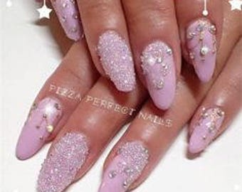 Swarovski crystal pixie 3d nail art micro zircon mini crystals ab pixie 3d ss3 13mm nail art micro zircon mini rhinestone stones gems crystals prinsesfo Image collections