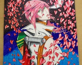 Lightning Farron - Final Fantasy XIII