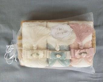 Gift kitchen towel