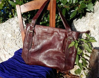 fun and nobility of natural leather