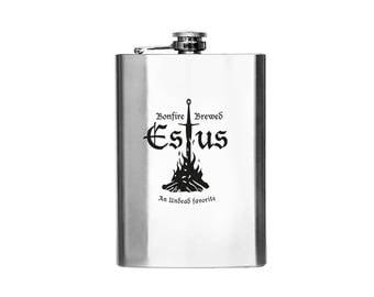 DS Estus Flask