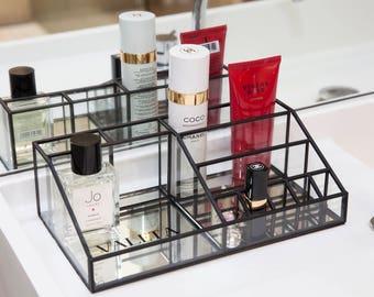 Beautiful Makeup Storage, Makeup Organizer, Makeup Gift, Makeup Box, Beauty  Gift,