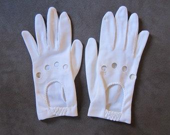 Vintage 1950's Stetson Gloves, Women's s. 6-7