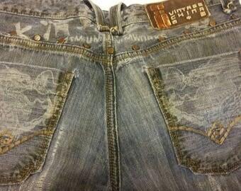 Vintage China ii Jeans