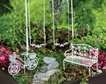 Fairy Garden Kit - Walk in the Park