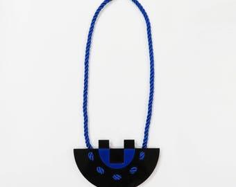 UFO Necklace