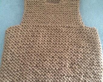 Tank top Virgin Wool