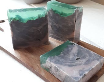 seabed Soap