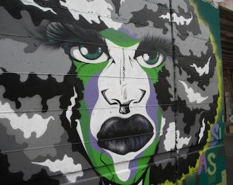 Campabasso Street Art 1