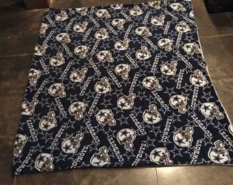Handmade blanket 40x50
