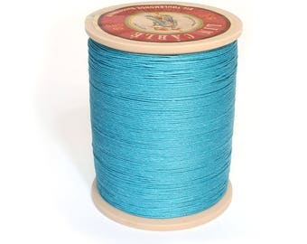 Sajou Waxed  Linen Thread: Duck