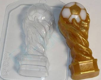 Soap molds, Soap mold, Form for chocolate, Forms for chocolate, the Icetray, Plastic forms, the Cup, Champion, the Victory, the World Cup