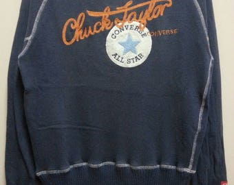 Converse All Star Chuck Taylor Sweatshirt. Adidas Polo Nike Kappa