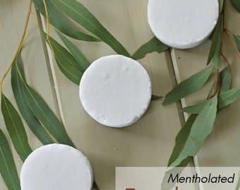 Eucalyptus Bath Melt