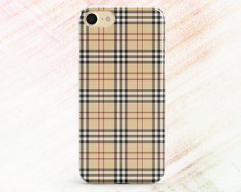 Burberry Case iPhone X Case iPhone SE Case iPhone 6s Plus Case Samsung S8 Case iPhone 6s Case iPhone 7 Case iPhone 8 Case  iPhone 5C iPhone