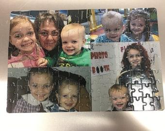 Jigsaw Puzzle,Personalised jigsaw puzzle,Photo jigsaw puzzle,Customised jigsaw puzzle, Cardboard jigsaw puzzle,A4 jigsaw puzzle,A5 puzzle,