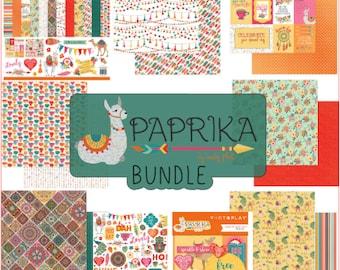 Photo Play Paprika Bundle