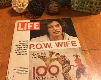 Life Magazine February 29 1972