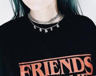 Friends Don't Lie Tee