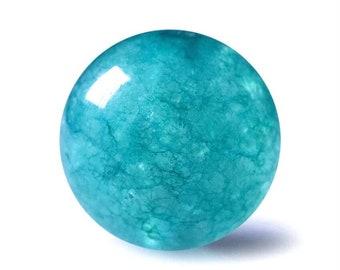 Jade Stone Bead / FREE SHIPPING / Tahiti Summer / Jewelry Beads / 6mm8mm10mm12mm