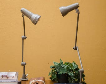 Italian lamp Rinaldo Bertoni
