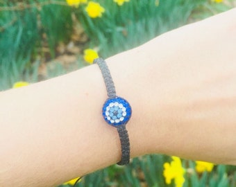 Evil eye bracelet/ Protection bracelet