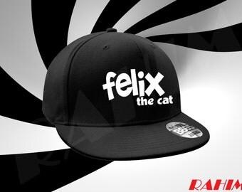 Felix The Cat ,Snapback, Baseball cap