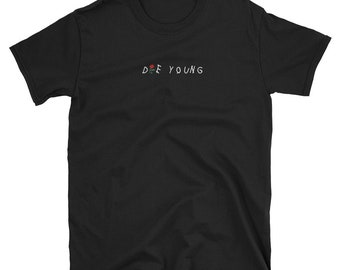 Die Young TEE
