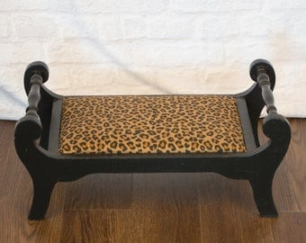 Footstool/Bench/Baby Bed Photography Furniture Prop