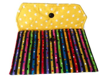 Sanitary Pad Holder, Tampon Case, Personal Hygiene
