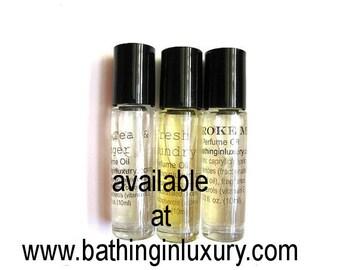 Fragrance Perfume Oils- gift for women gift for men pick 3 scents optional gift box gift wrap see listing details  - I Love Mom