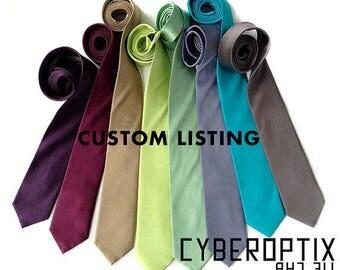 Custom listing - Gillian Dragancaor